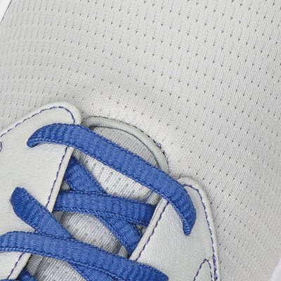 Footjoy Enjoy Womens Golf Shoes Light Grey/Blue US 7