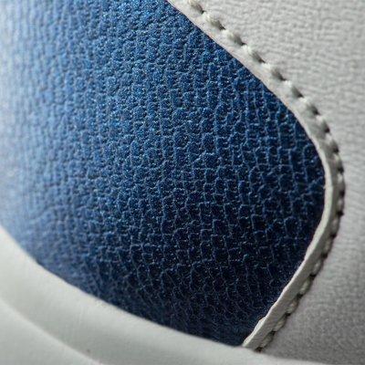 Footjoy Pro SL Junior Golf Shoes White/Blue US 6