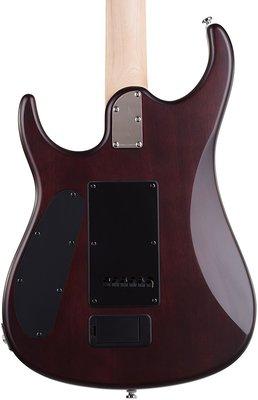 Sterling by MusicMan John Petrucci JP150 Sahara Burst