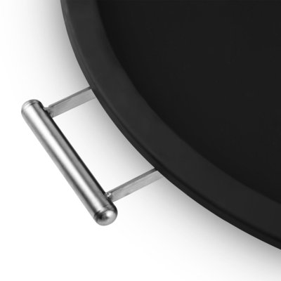 Blumfeldt Trino Black 80 cm