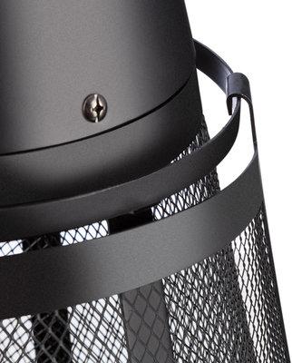 Blumfeldt Volantis Black 45 cm