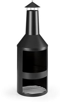 Blumfeldt Westeros Black 45 cm