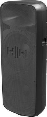 HH Electronics VRE-215