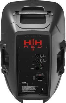 HH Electronics RED-12A