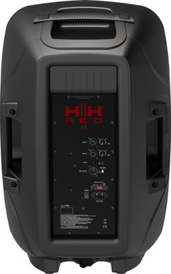 HH Electronics RED-15A