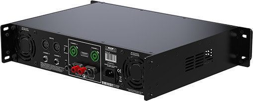 HH Electronics SR800