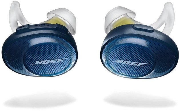 Bose SoundSport Free Midnight Blue
