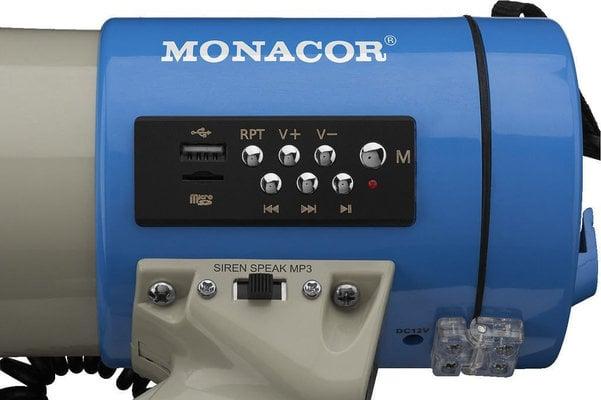 Monacor TM-17M
