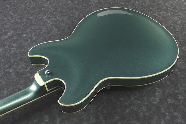 Ibanez AS73 Olive Metallic