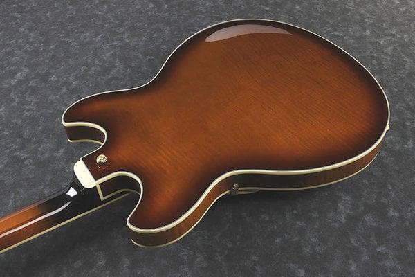 Ibanez AS93FM Violin Sunburst