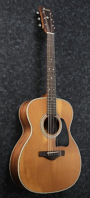 Ibanez AVC11 Antique Natural Semi-Gloss