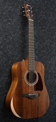 Ibanez AW54JR Open Pore Natural