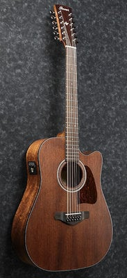 Ibanez AW5412CE Open Pore Natural