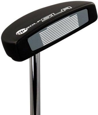 Masters Golf MKids Lite Junior Set Right Hand Orange 49in - 125cm