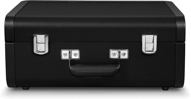 Crosley Portfolio Black