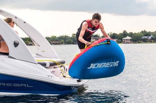Jobe Thunder Towable 1P