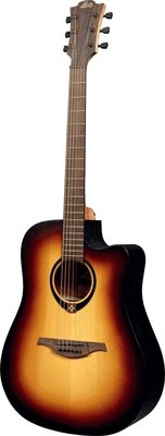 LAG Tramontane T70DCE Brown Burst