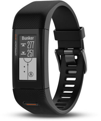 Garmin Approach X10 Matte Black S-M