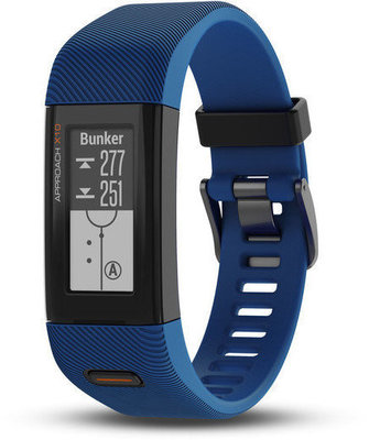 Garmin Approach X10 Bolt Blue S-M