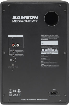 Samson Media One M50