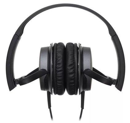 Audio-Technica ATH-AR1iSBK