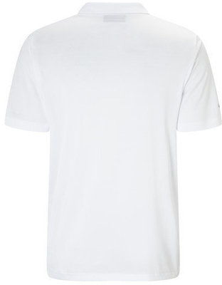 Callaway Engineered Jacquard Polo Bright White XXL Mens