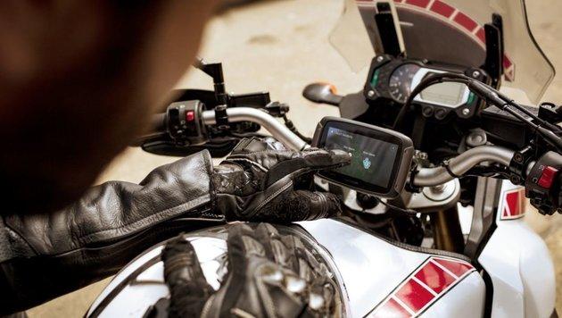 TomTom Rider 42