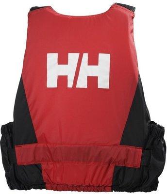 Helly Hansen Rider Vest Red - 60-70 kg