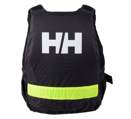 Helly Hansen Rider Vest Ebony - 90 kg