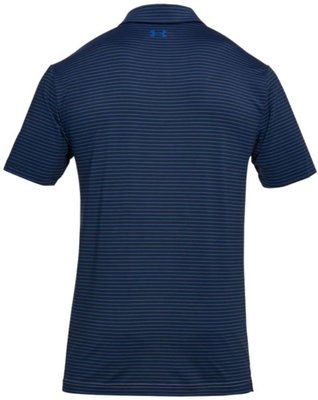 Under Armour Playoff Polo Navy M