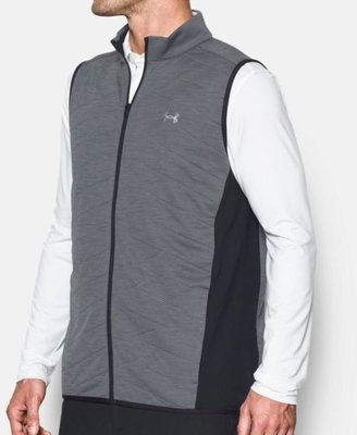 Under Armour Reactor Hybrid Vest Rhino Grey XL