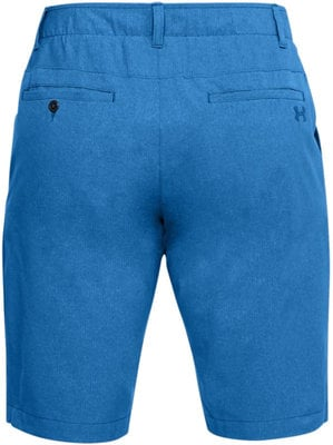 Under Armour Takeover Vented Short Taper Mediterranean Blue 34