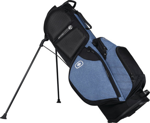 Ogio Silencer Blue Static 18 Stand