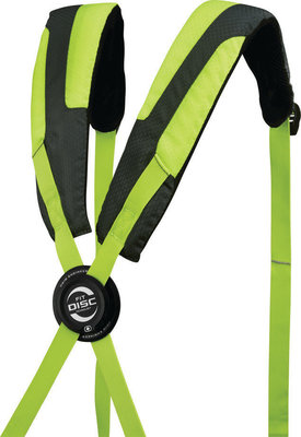 Ogio Cirrus Bolt Green 18 Stand