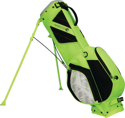 Ogio Cirrus Mb Bolt Green 18 Stand