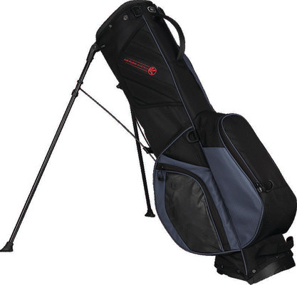 Ogio Cirrus Mb Soot Black 18 Stand