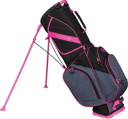 Ogio Lady Cirrus Pink 18 Stand