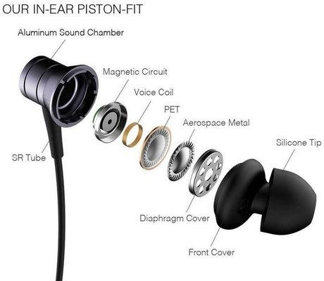 1more Piston Fit Gray