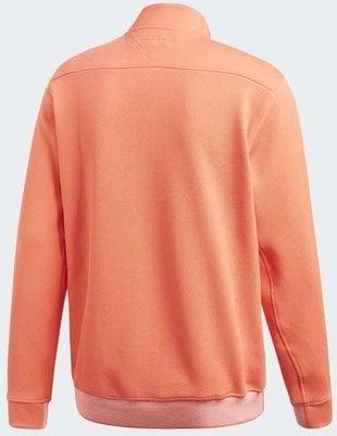 Adidas Adipure Layering Mens Sweater Bahia Coral S