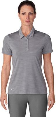 Adidas Ultimate365 Short Sleeve Grey Three XS