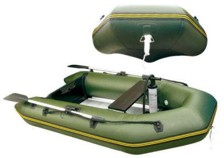 Allroundmarin Jolly MW - 260 Green