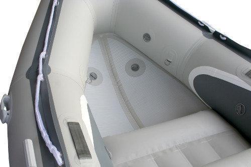 Allroundmarin Dynamic -260 White