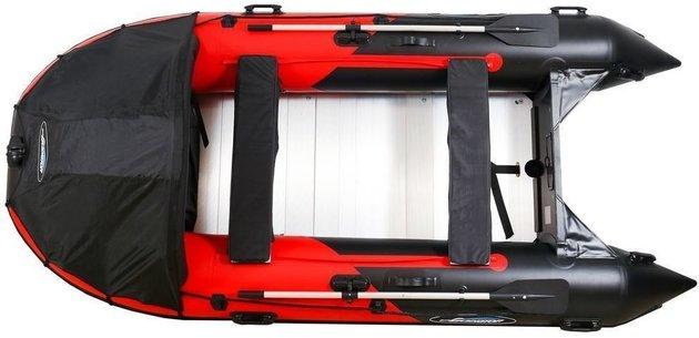 Gladiator C370AL Red/Black