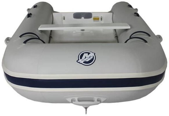 Mercury Ocean Runner - 340