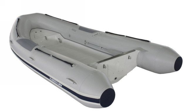 Mercury Ocean Runner - 460