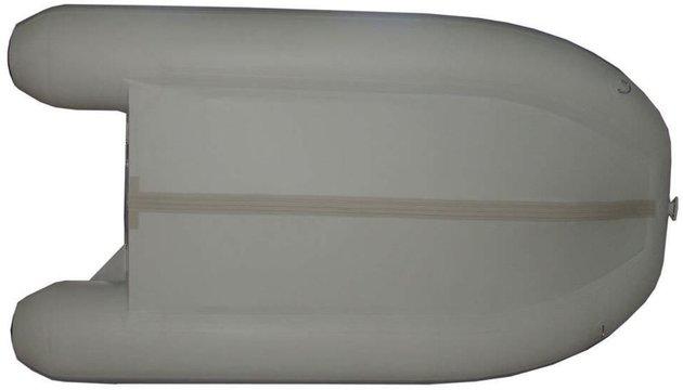 Mercury Sport - 290 Fiberglass Floor