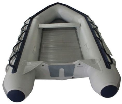 Mercury Sport - 365 Aluminum Floor