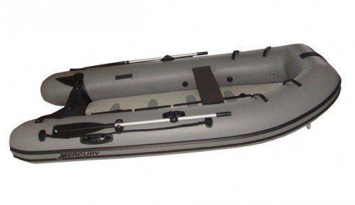 Mercury Air Deck Fishing - 320