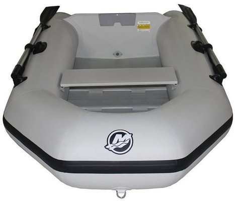 Mercury Dinghy Slatted Floor Barcă gonflabilă