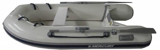 Mercury Dynamic - 250